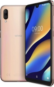 Wiko View 3 Lite blush gold
