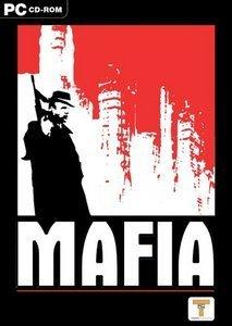Mafia (niemiecki) (PC)