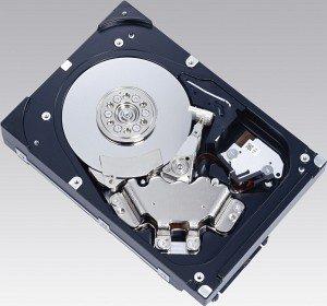 Toshiba Allegro 10 300GB, SCA (MBA3300NC)
