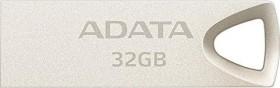 ADATA UV210 schwarz 32GB, USB-A 2.0 (AUV210-32G-RGD)