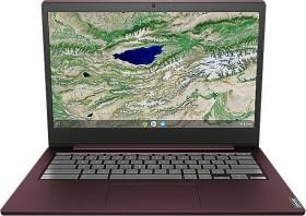 Lenovo Chromebook S340-14 Touch Dark Orchid, Celeron N4000, 4GB RAM, 64GB SSD (81V30002GE)