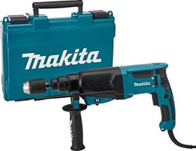 Makita HR2630X7 electric combi hammer incl. case