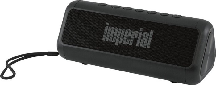 DigitalBox Imperial BAS 6 schwarz (22-9059-00) -- via Amazon Partnerprogramm