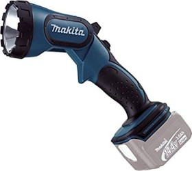 Makita BML145 rechargeable battery-work light solo