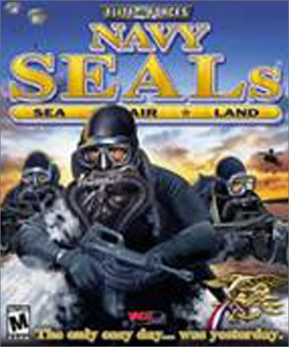 Elite Forces: Navy Seals (German) (PC) -- via Amazon Partnerprogramm