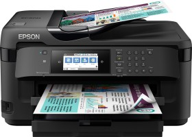 Epson WorkForce WF-7710DWF, Tinte (C11CG36413)
