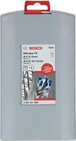 Bosch Professional SDS-plus-7X Hammerbohrer-Set, 7-tlg. (2607017502)