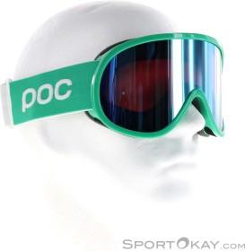POC Retina Clarity Comp emerald green/spektris blue (40516-8294)