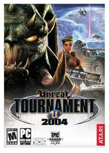 Unreal Tournament 2004 (niemiecki) (PC)