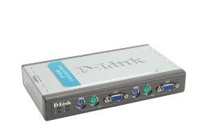 D-Link DKVM-4K, PS/2