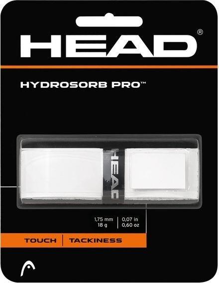 Head Hydrosorb Pro grip tape white (285303)
