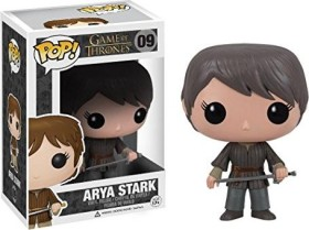 FunKo Pop! TV: Game of Thrones - Arya Stark (3089)