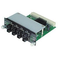 Allnet 8x 100Base-FX Modul (ALL4260)