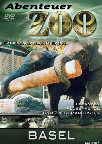 Abenteuer Zoo - Basel -- via Amazon Partnerprogramm