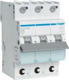 Hager Leitungsschutzschalter (MCS306)