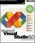 Microsoft Visual Studio 6.0 Enterprise Edition (deutsch) (PC) (628-00427)