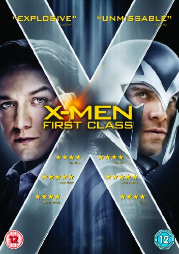 X-Men: First Class -- via Amazon Partnerprogramm
