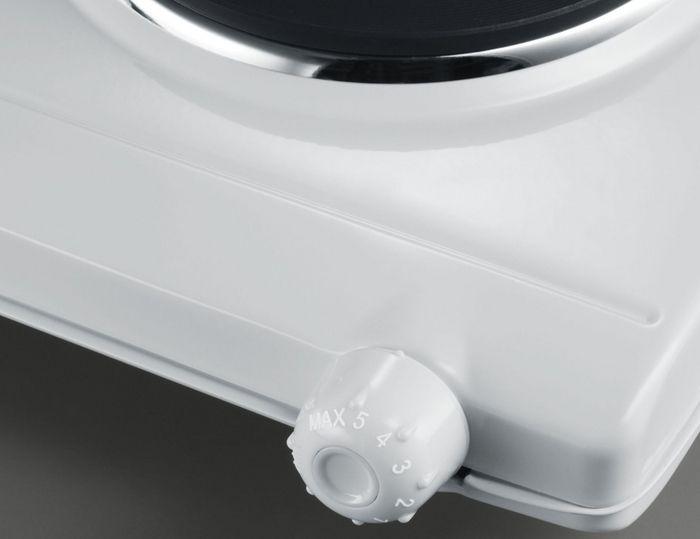 Severin Dk 1042 Weiss Doppelkochplatte Stufenlose Regelung 2500 W Thermostat Online Rabatt Sonstige