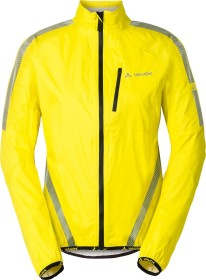 VauDe Luminum Performance Fahrradjacke canary (Damen) (40521-125)
