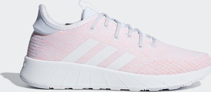 timeless design 27ad2 ea1ef adidas Questar X Byd pink ftwr white aero blue (Damen) (B96480
