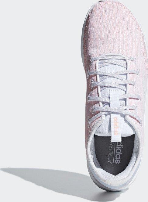 official photos 10bd4 2c0f1 adidas Questar X Byd pink ftwr white aero blue (Damen) (B96480)