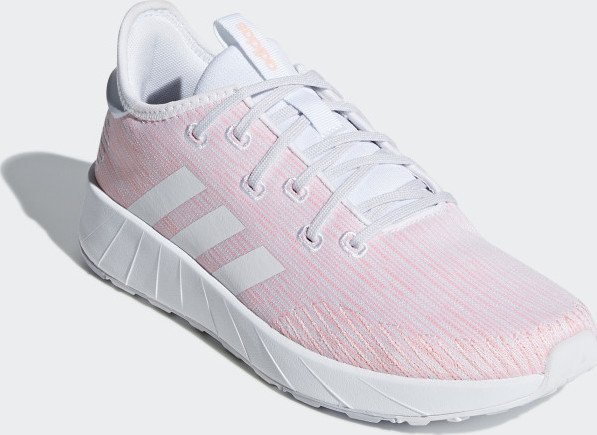 the latest 78554 3cc27 adidas Questar X Byd pink ftwr white aero blue ab € 39,95 (2019)    Preisvergleich Geizhals Österreich