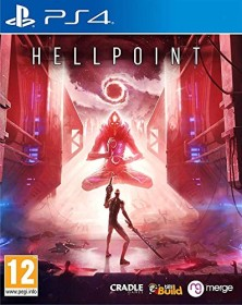 Hellpoint (PS4)