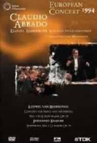Die Berliner Philharmoniker - Europakonzert 1994