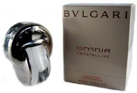 Bulgari Omnia Crystalline Eau de Toilette, 65ml