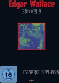 Edgar Wallace Edition 9 (DVD)