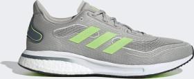adidas Supernova metal grey/signal green/silver metallic (FV6029)