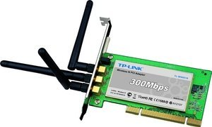 TP-Link TL-WN951N, PCI