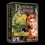 Dungeon Siege - Legends of Aranna (Add-on) (niemiecki) (PC)