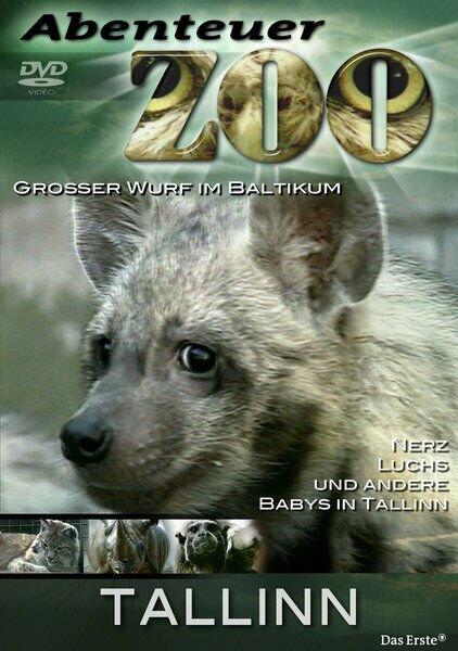 Abenteuer Zoo - Tallinn -- via Amazon Partnerprogramm