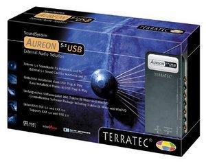 TerraTec Aureon 5.1 USB (6220)