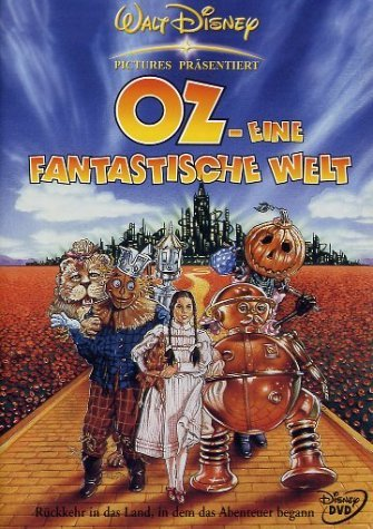 Oz - Eine fantastische Welt -- via Amazon Partnerprogramm