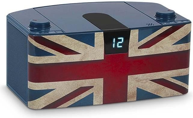 BigBen CD57BT Union Jack