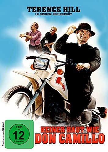 Keiner haut wie Don Camillo -- via Amazon Partnerprogramm