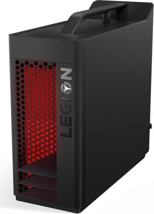 Lenovo Legion T530-28ICB, Core i5-8400, 8GB RAM, 2TB HDD, 256GB SSD, GeForce GTX 1050 Ti 4GB (90JL007YGE)