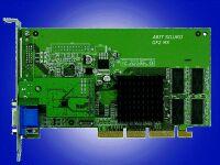 ABIT Siluro GF2 MX, 32MB, AGP