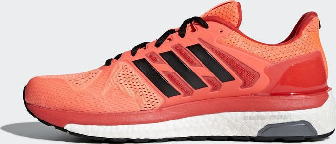 c0ddf9e941fd7 adidas Supernova ST solar orange core black hi-res red (men) (CG4029 ...