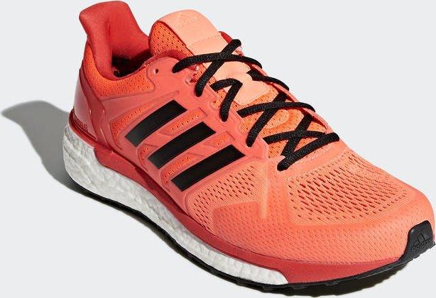 buy popular f98da f7be8 adidas Supernova ST solar orange core black hi-res red ab € 80 (2019)    Preisvergleich Geizhals Deutschland