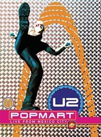 U2 - Popmart