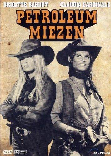 Petroleum Miezen -- via Amazon Partnerprogramm