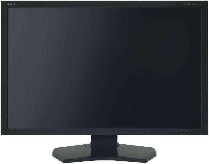 "NEC MultiSync PA271W black, 27"" (60002925)"