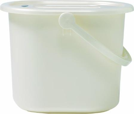 Bébé-Jou napkin pail (various colours) -- via Amazon Partnerprogramm