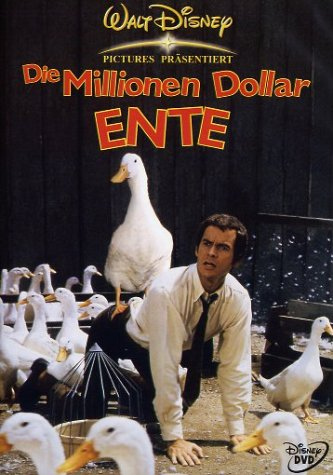 Die Millionen-Dollar-Ente -- via Amazon Partnerprogramm