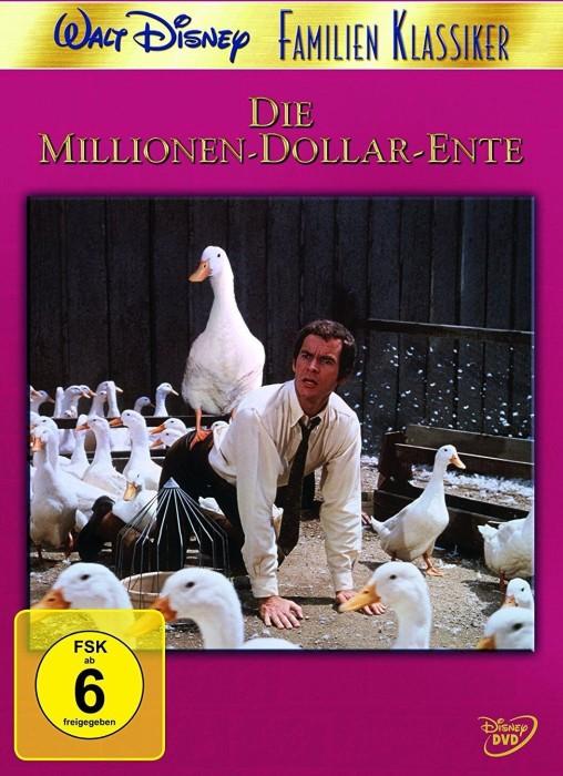 Die Millionen-Dollar-Ente -- via Amazon Partnerprogramm