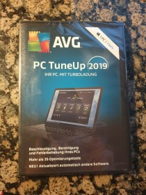 AVG PC TuneUp 2019 (deutsch) (PC)