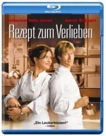 Rezept zum Verlieben (Blu-ray)